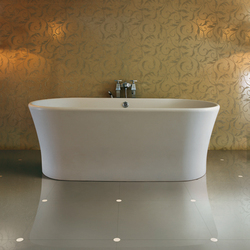 Fusion Bathtub | Free-standing baths | Devon&Devon