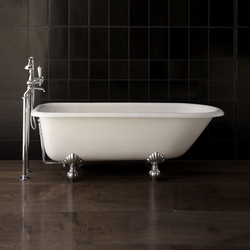 Kensington 154 Bathtub | Bathtubs | Devon&Devon
