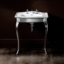 Lady Console | Vanity units | Devon&Devon