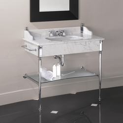 Madison Console | Wash basins | Devon&Devon