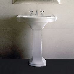 New Etoile Basin | Wash basins | Devon&Devon