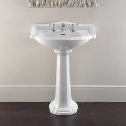 Oxford Basin | Wash basins | Devon&Devon