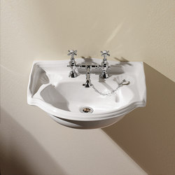 Oxford Small Basin | Wash basins | Devon&Devon