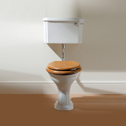 Oxford WC | WCs | Devon&Devon