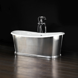 Regal Bathtub | Free-standing baths | Devon&Devon