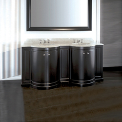 Regent Vanity unit | Vanity units | Devon&Devon