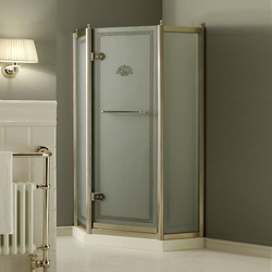 Savoy Y | Shower cabins / stalls | Devon&Devon