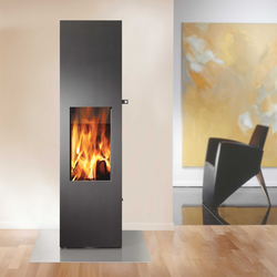ART-10 | Wood burning stoves | Attika Feuer