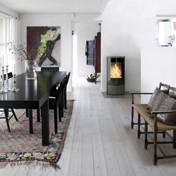 EPOCA | Wood burning stoves | Attika Feuer