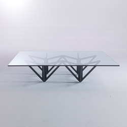 origami | Coffee tables | Porada
