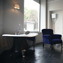 Admiral Lux | Interior | Bathtubs | Devon&Devon