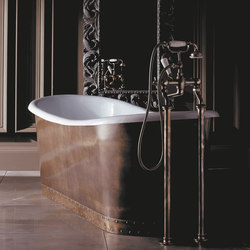 Ambra | Interior | Bathtubs | Devon&Devon