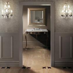 Jacqueline | Ambiance | Étagères de salle de bain | Devon&Devon