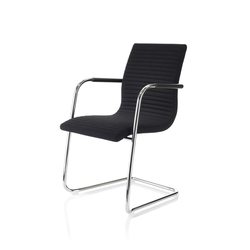 Atlas Cantilever | Visitors chairs / Side chairs | Lammhults