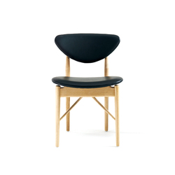 108 Dining Chair | Sillas para restaurantes | House of Finn Juhl - Onecollection