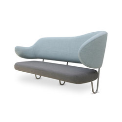 Wall Sofa | Sofás | House of Finn Juhl - Onecollection