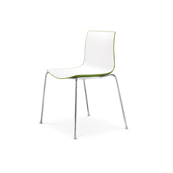 Catifa 46 | 0251 | Chairs | Arper