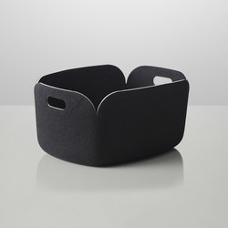Restore | multi purpose basket | Storage boxes | Muuto