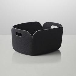 Restore | multi purpose basket | Contenitori / Scatole | Muuto