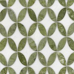 Audrey mosaic | Natural stone mosaics | Ann Sacks