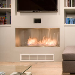 Firebox 1200SS | Fireplace inserts | EcoSmart Fire