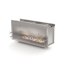 Firebox 1200SS | Ethanol burner inserts | EcoSmart™ Fire