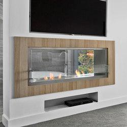 Firebox 1200DB | Fireplace inserts | EcoSmart Fire
