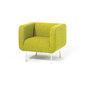 Sax Armchair (plus) | Lounge chairs | SCP