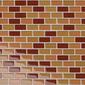 GTB-2112 orange Mix | Glas Mosaike | Hoppe