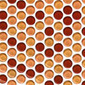 GPRX-12 orange Mix | Glas-Mosaike | Hoppe