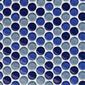 GPRX-44 | Mosaïques verre | Hoppe