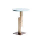 Tam Tam Adjustable Side Table | Side tables | SCP