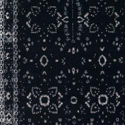 Furtive Persan Rug 1 | Formatteppiche / Designerteppiche | GAN