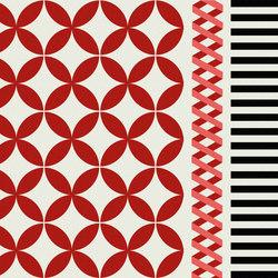 Catania Rug 1 | Formatteppiche / Designerteppiche | GAN