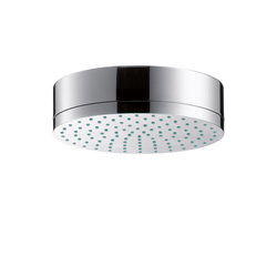AXOR Citterio Overhead Shower DN15 | Shower controls | AXOR