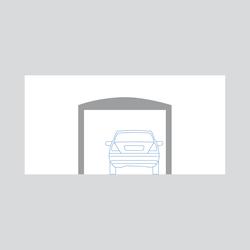 Carport Uno | Sistema de estacionamiento automático | Wöhr