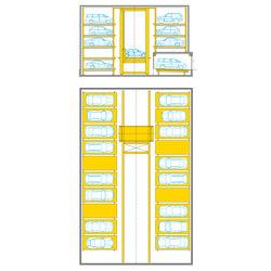 Multiparker 710 | Aparcamientos automáticos | Wöhr