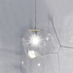 Asteroid Pendant | Suspensions | Innermost