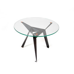 Origami Side Table | Mesas auxiliares | Innermost