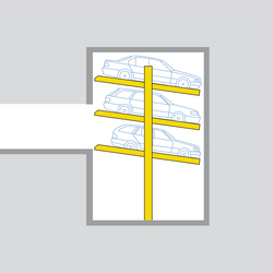 Parklift 403 | Parking systems | Wöhr