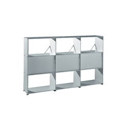 WOGG TARO Shelf | Office shelving systems | WOGG