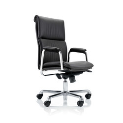 Delphi | Management chairs | Boss Design