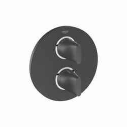GROHE Ondus Thermostat bath mixer | Grifería para bañeras | GROHE