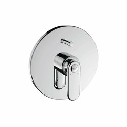 Veris Single-lever bath mixer | Robinetterie pour baignoire | GROHE
