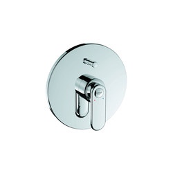 Veris Single-lever bath mixer | Bath taps | GROHE