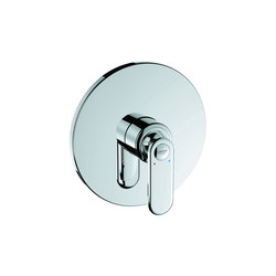 Veris Single-lever shower mixer | Shower controls | GROHE