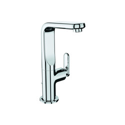 "Veris Single-lever basin mixer 1/2""  L-Size 