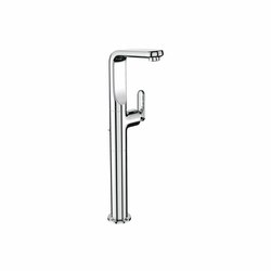 Veris Single-lever basin mixer 1/2"