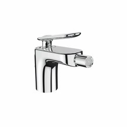 Veris Single-lever bidet mixer 1/2"