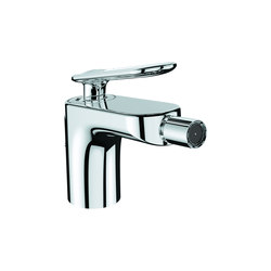 "Veris Single-lever bidet mixer 1/2"" M-Size 